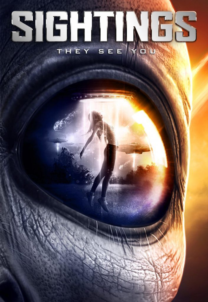 #Movie #SciFi #Sightings Sightings - Upcoming Sci-Fi Movie: Synopsis: A character-driven sci-fi mystery about a dysfunctional family…