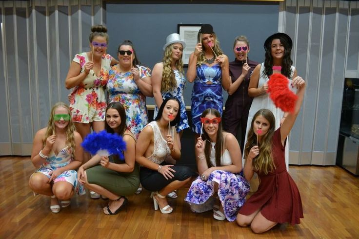 'Girls just wanna have fun.' Why not join in on the fun here at Austin College. #friendships