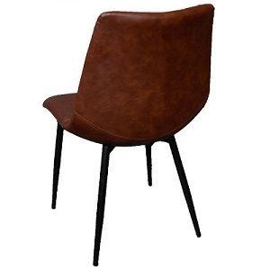 Stapelbare stoel Design Vintage