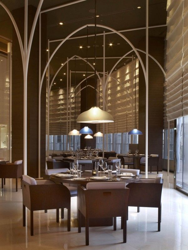 17 best images about armani hotels resort on pinterest for Armani hotel dubai design