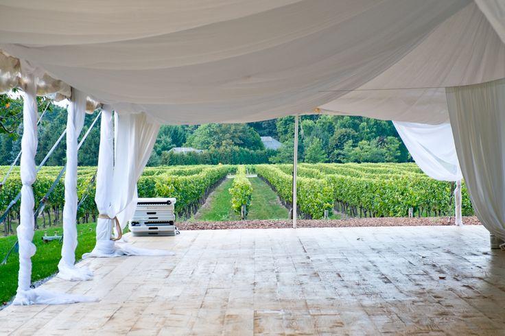 Kurtz Orchards | Niagara-on-the-Lake Wedding Venue » Niagara Wedding Planner and Designer