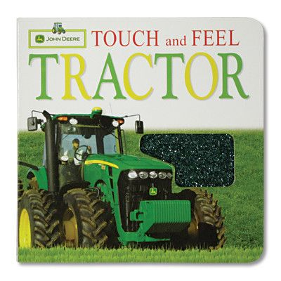 20 best john deere kids activities images on pinterest john deere john deere touch and feel tractor book greentoys4u fandeluxe Choice Image