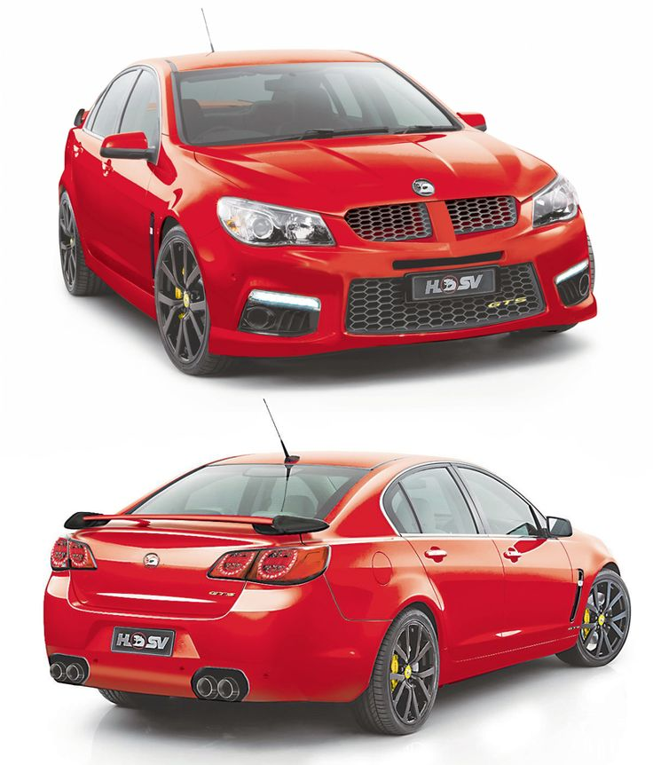 """Today Carsguide can exclusively lay bare classified information on what will be the fastest and most powerful car Australia has ever produced -- and likely ever will produce -- the new HSV GTS """"Gen F"""". #carsguide #hsv #gts #genf"""