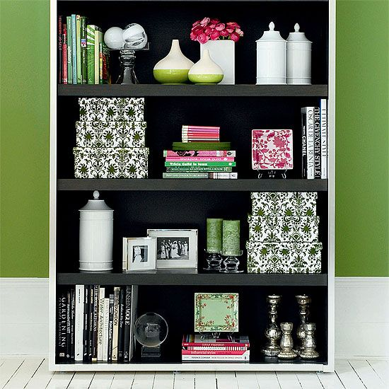 How To Decorate A Bookcase 26 best bookcase decorating images on pinterest | bookshelf ideas