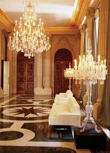 Palacio Duhau - Buenos Aires