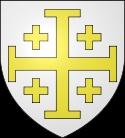 Seneschall  Coats of arms of Jerusalem
