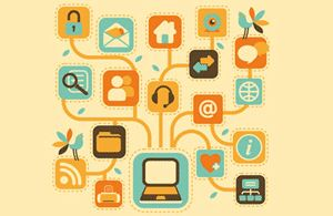 Take a look at these helpful resources for parents on media and digital literacy for kids.