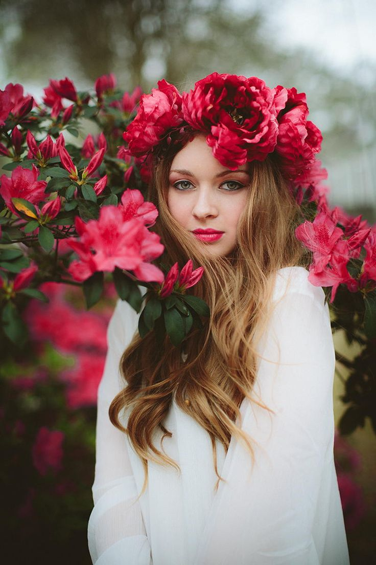 Best 200 hair flower design images on pinterest bridal hairstyles love roses are red izmirmasajfo
