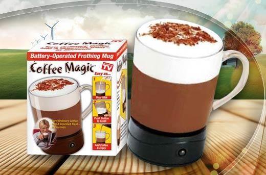 Coffee Magic Rp 75.000