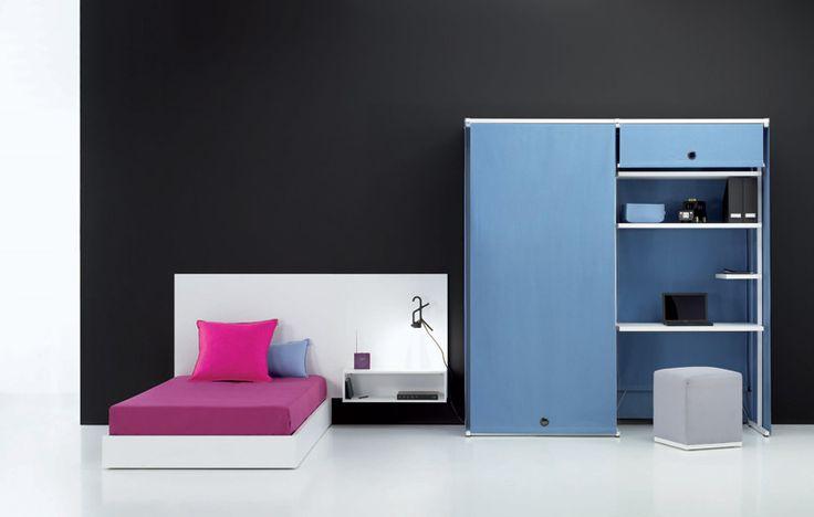 12 Modern, Cool and Elegant Teen Bedroom Decor Ideas   DigsDigs