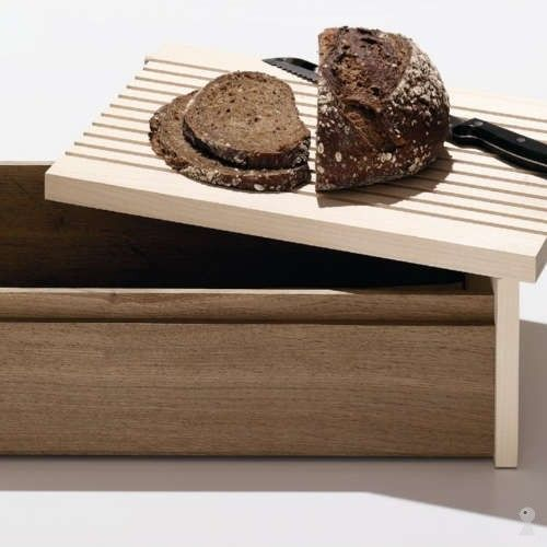 Brødboks fra Side by Side