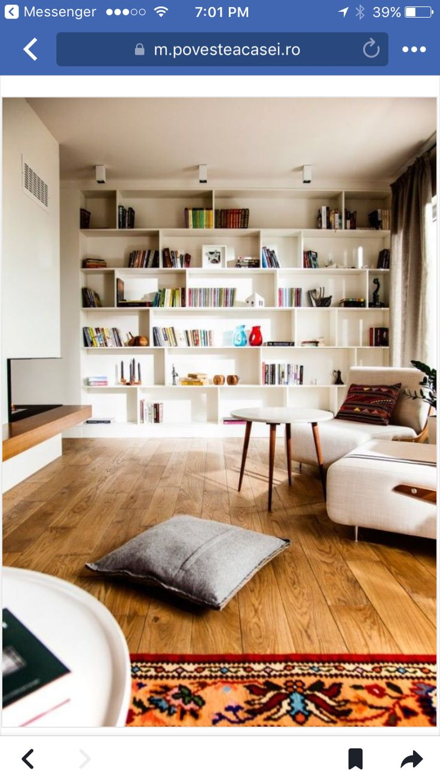 44 Best Hjemme Bibliotek Kontor Images On Pinterest Books  # Notice Meuble Tv Benno