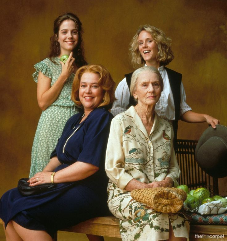 fried green tomatoes movie ..pure love
