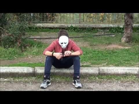 """""""Οι μάσκες πέφτουν"""" - Σχολικός εκφοβισμός - YouTube"""