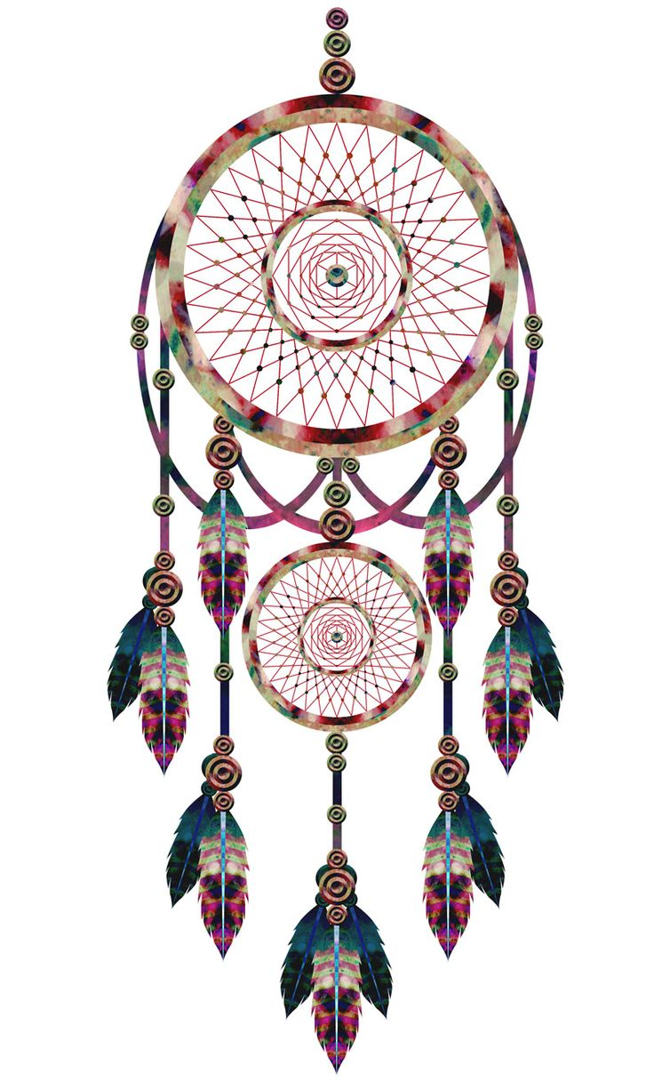 Dream catcher - enchanted learning software, Make a dream catcher with things…