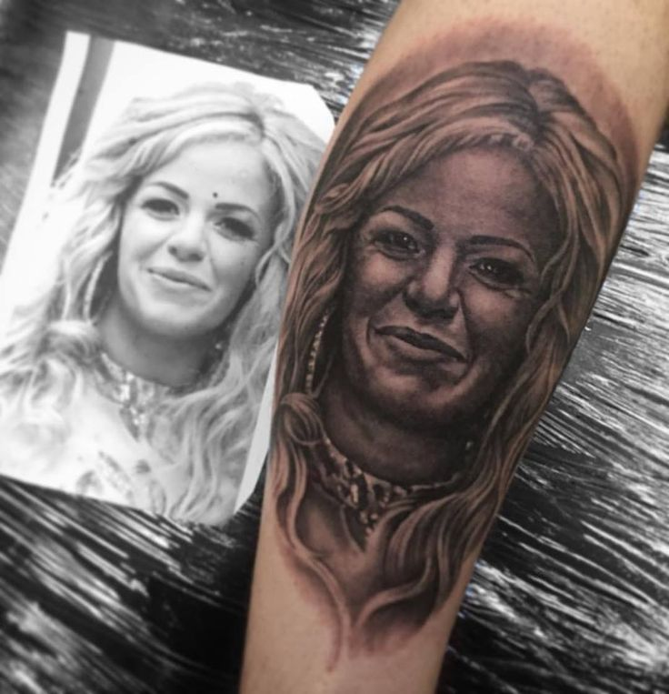 #tattoo #realism #portrait #amazing #tattoo #artist #ink