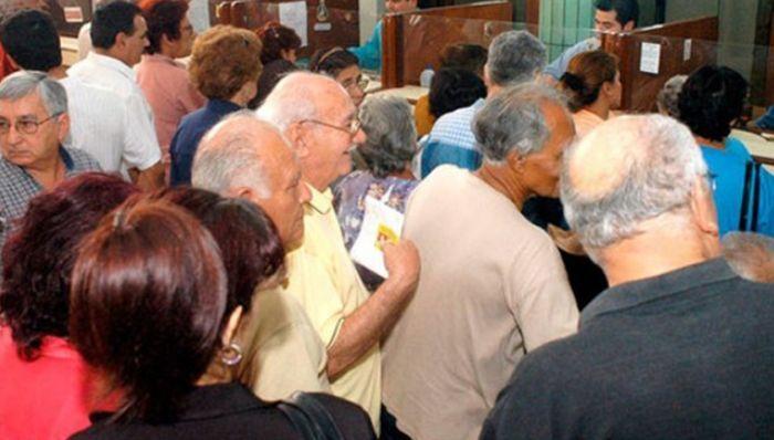 Este miércoles 30 de noviembre, a las 9:00, se realizará una audiencia pública sobre pensión del adulto mayor en la sala de sesiones del Congreso. Se discutirá un proyecto de modificación a la normativa vigente, que plantea sacar el término pobreza, de tal modo que todos los adultos mayores desde los 65 años puedan acogerse …