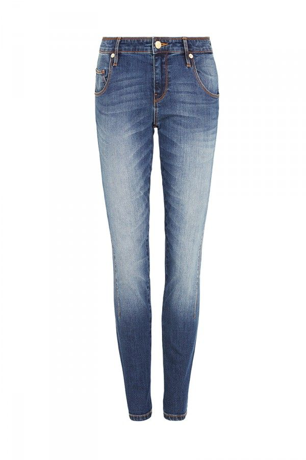 HIGHWAY BLUES AUD230 Relaxed Fit Jean Sass & Bide