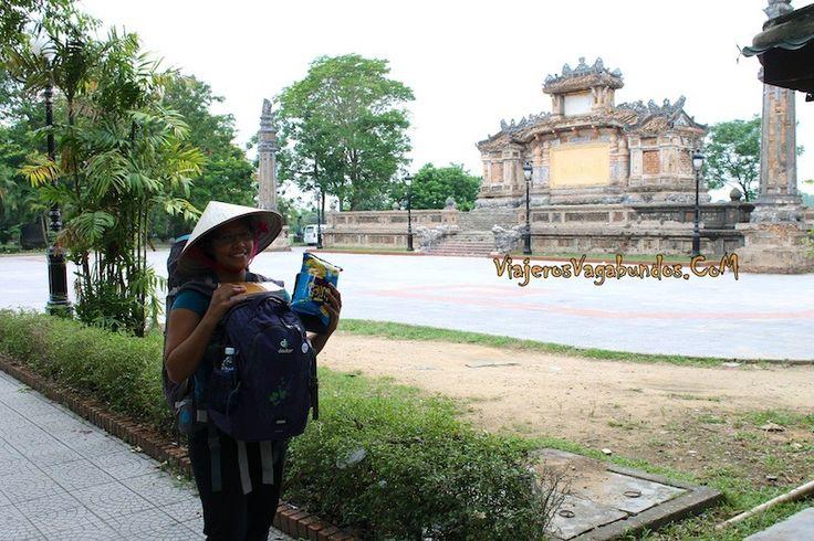 Recorrido por Vietnam; Hanoi, Hue, y Ho Chi Min