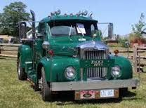 Resultado de imagen para B Model Mack pickup truck for sale