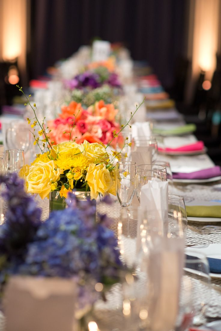 The 79 Best Wedding Centerpieces Table Numbers Images On Pinterest