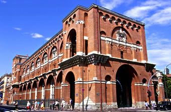 Le musée des Augustins, Toulouse.
