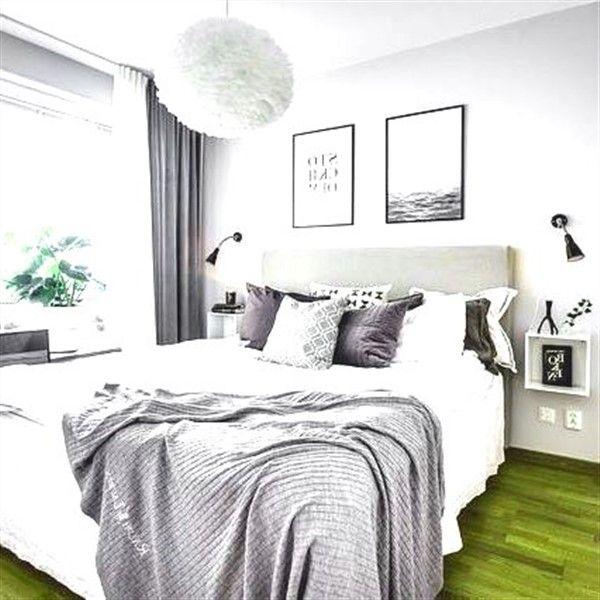 45++ Light grey bed bedroom ideas ppdb 2021