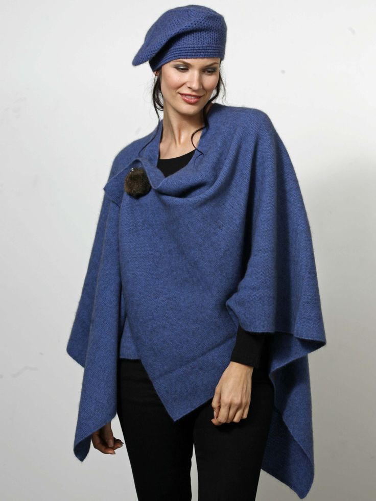 Possumdown Cocoon Wrap from Possumdown