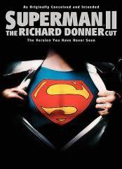 Mainstream:Action-SUPERMAN II RICHARD DONNER CUT