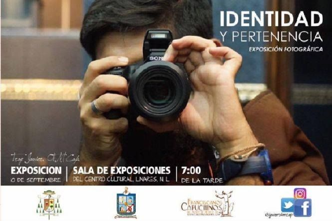 Identidad y pertenencia, exposición fotográfica