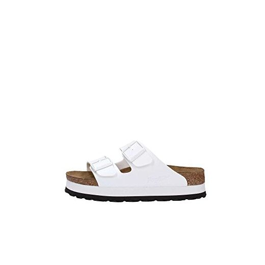 die besten 25 birkenstock plateau ideen auf pinterest papillio sandalen birkenstock 42 und. Black Bedroom Furniture Sets. Home Design Ideas