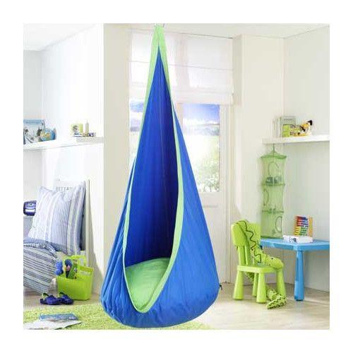 Found it at Wayfair.co.uk - Joki Hanging chair seat cushion
