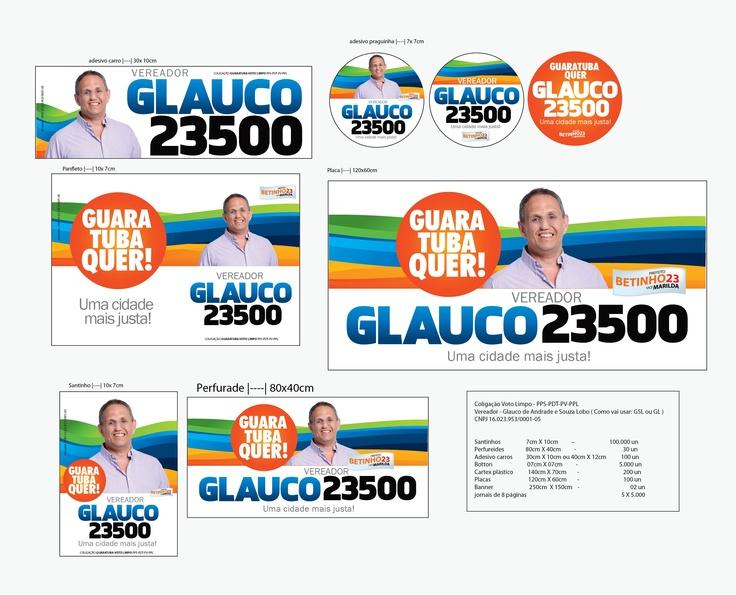 Agência: W3OL  Cliente: Glauco Souza Lobo  Cidade: Guaratuba - PR