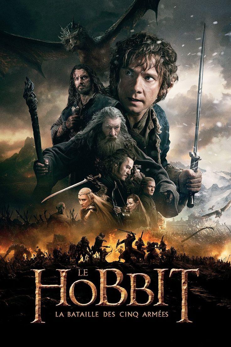 Le Hobbit : La bataille des cinq armées (2014) - Regarder Films Gratuit en Ligne - Regarder Le Hobbit : La bataille des cinq armées Gratuit en Ligne #LeHobbitLaBatailleDesCinqArmées - http://mwfo.pro/14245834