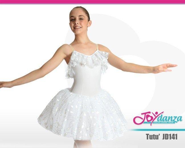 Tutù Degas corto a campana  #costumidanza #tutudanza #danzaclassica