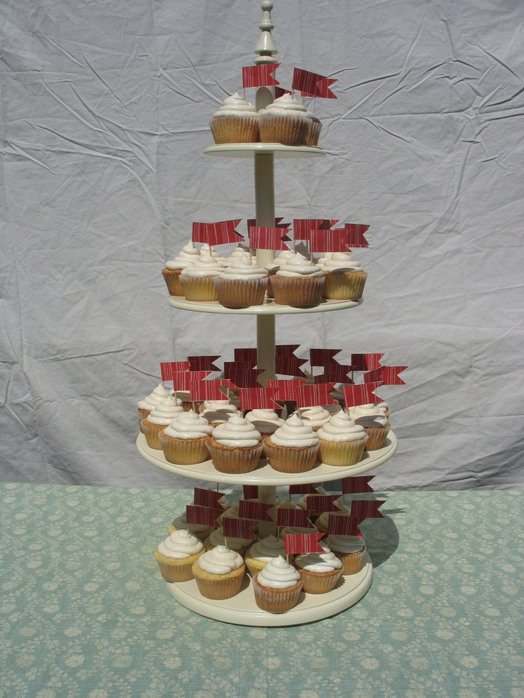 Image Of A Cake Stand
