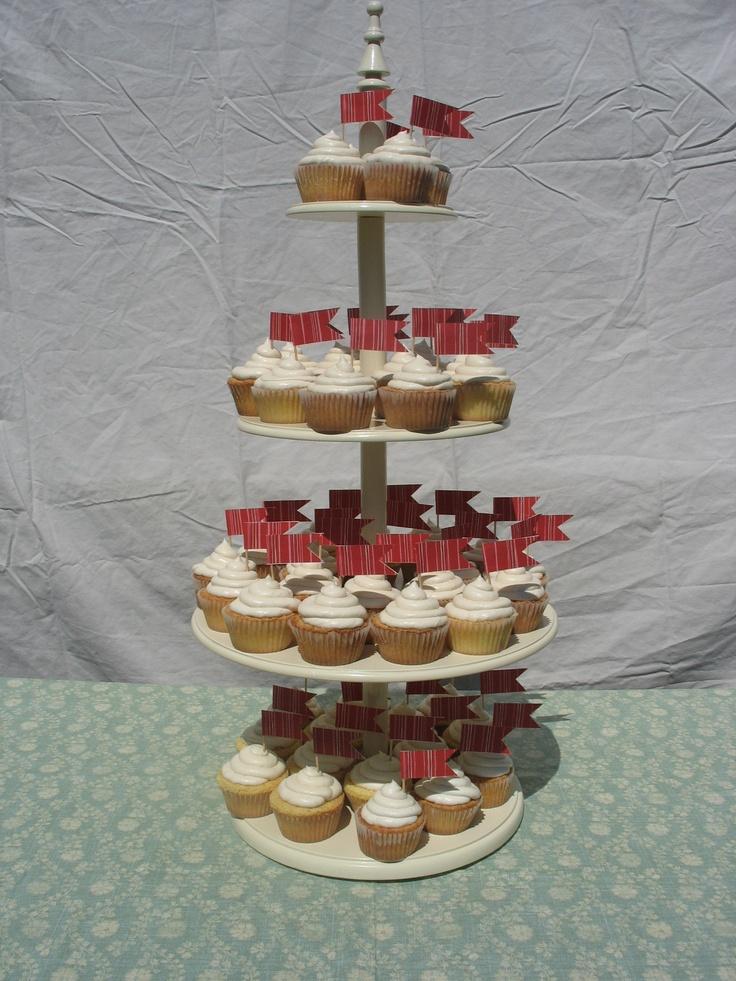Cake Cupcake Stand