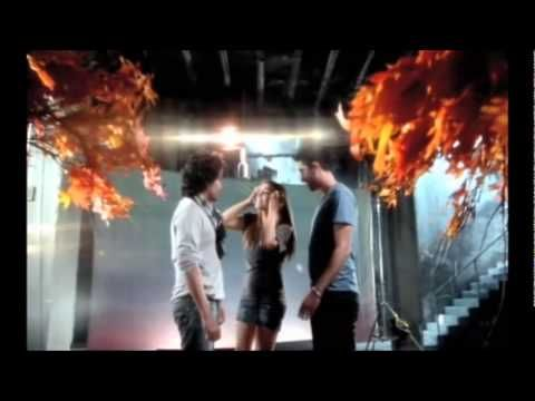 Estar Contigo - Lena, Jorge & Alex Ubago (G) Video