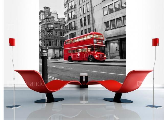 Vliesová fototapeta #london #modernliving #homedesign