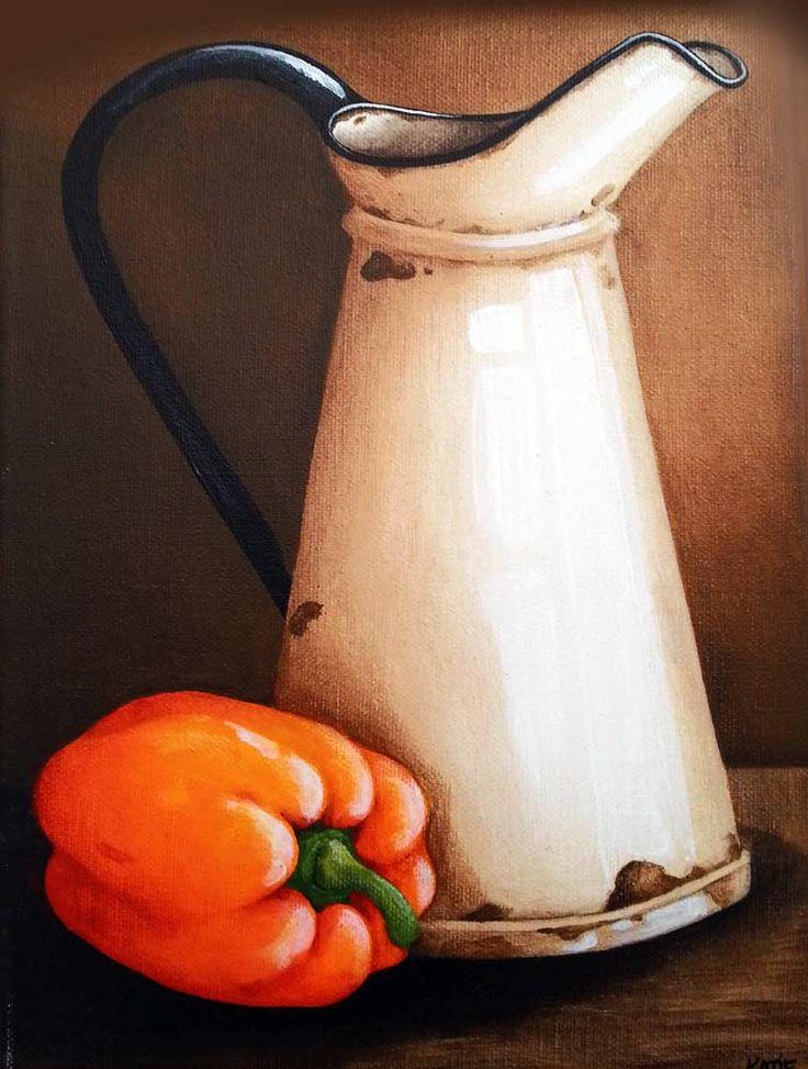 Katie Grobler - Ceramics (various)