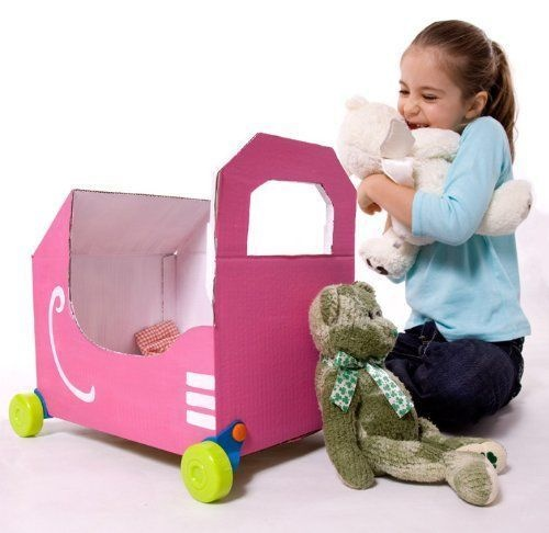 $13.95 Rolobox turns boxes into pull toys