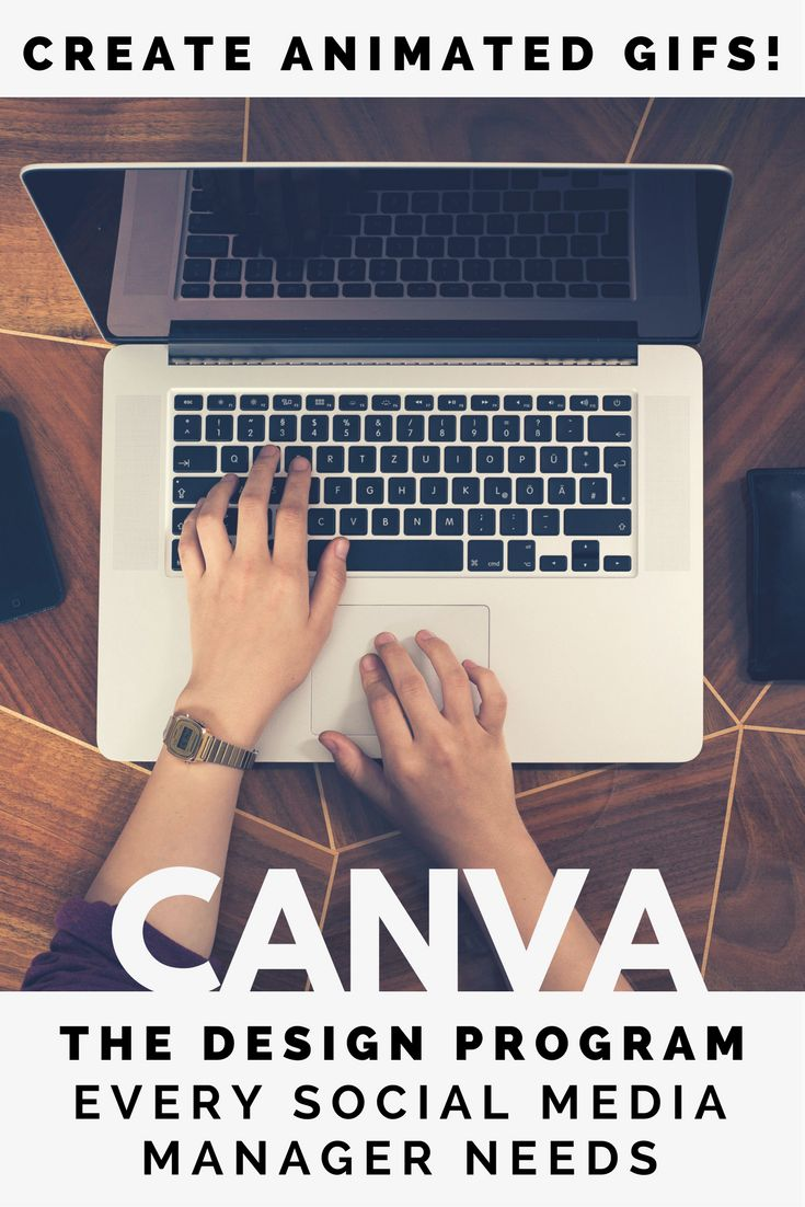 Don't have #design experience but can't afford to outsource? Budget-friendly online design program @canva offers templates, sized for every #socialmedia platform and then some! Recently added #animation feature lets you create animated #video for #Instagram, vlog intros, websites, etc. Click to leaern more!
