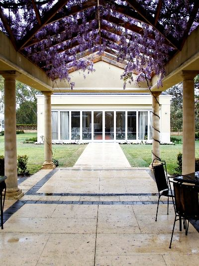 Caversham House - a wonderful place to host a weeding