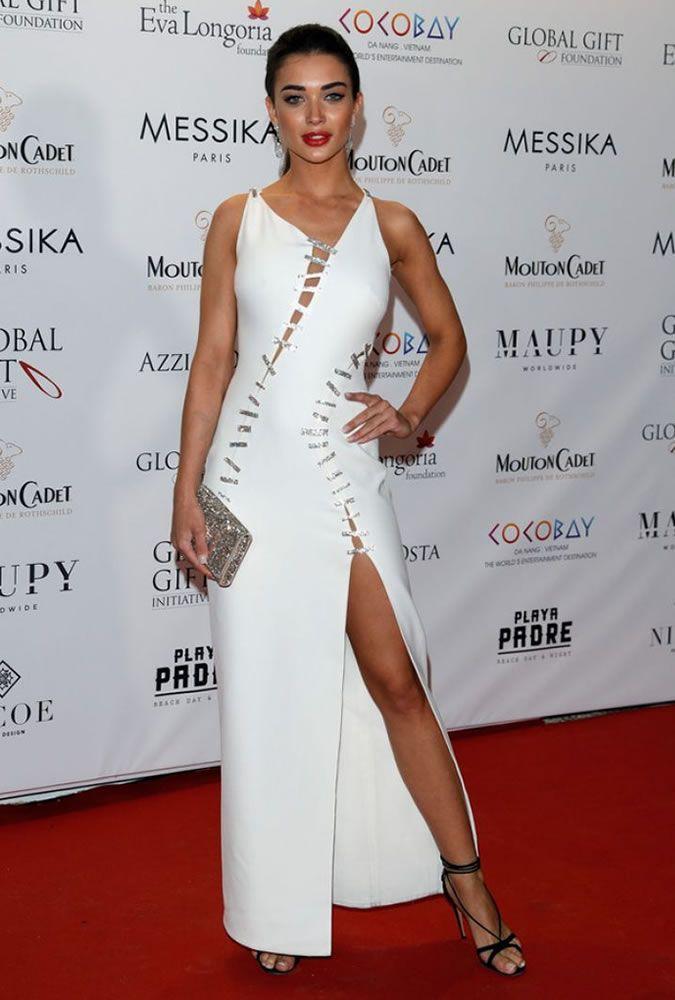 The Hottest Women In The World: Amy Jackson #amyjackson #hottestwomen