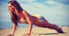 Apenas 2 exercícios que irão trabalhar todo o seu corpo