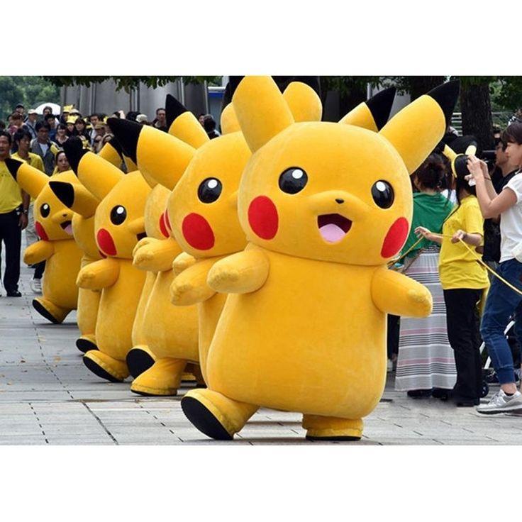 Premium Pikachu Mascot Costume Adult  #BigPikachuCostume #CosplayPikachu #Costume #Onesie #PikachuCosplay #PikachuCosplayCostume #PikachuCostume #PikachuCostumeWomens #PikachuDress #PikachuHalloweenCostume #PikachuMascotCostume #PikachuOnesie #PokemonOnesiesForAdults #PokemonPikachuCostume #PremiumPikachuMascotCostumeAdult