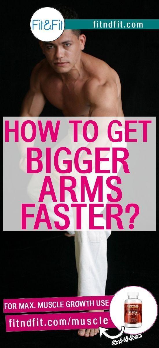 how to get a bigger d