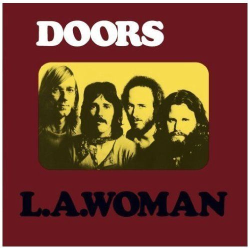 I didn't know Jon Snow was in The Doors.