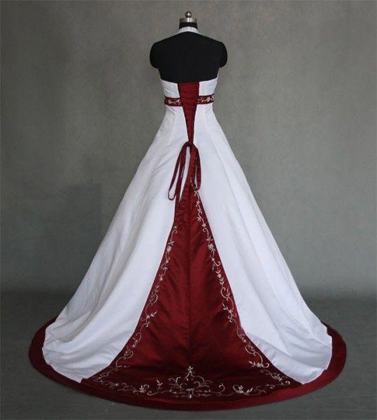 Für die besondere Braut: Das Brautkleid