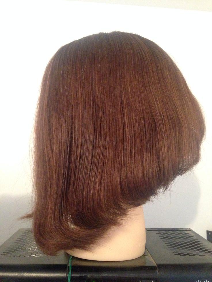 45 Degree Cut #futurelegend #hairstylist #hair #cosmetology #hairlife  #cutting #